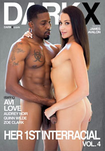 Her 1st Interracial Vol. 4 (Dark X)