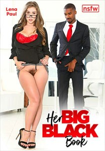 Her Big Black Book (NSFW Films)