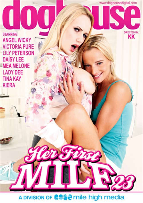 Her First MILF Vol. 23 (Dog House)