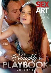 Her Naughty Playbook Vol. 2 (Sex Art)