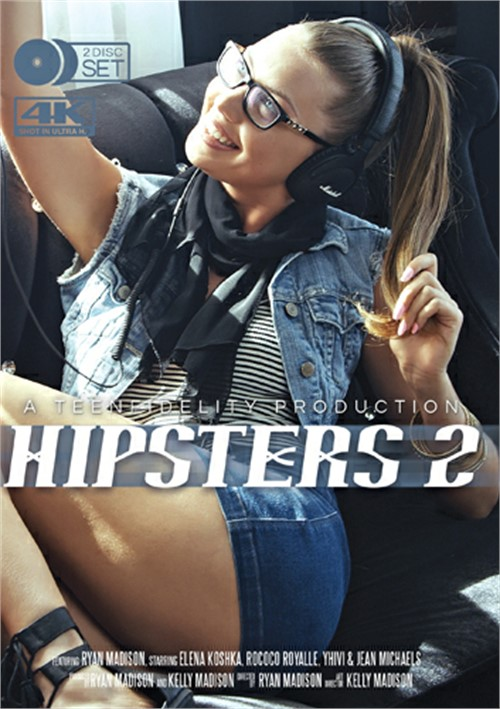 Hipsters Vol. 2 (Porn Fidelity)