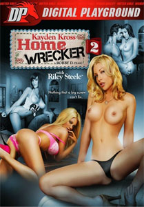 Home Wrecker Vol. 2 (Digital Playground)