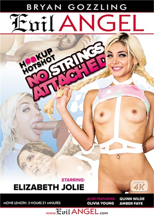 Hookup Hotshot: No Strings Attached (Evil Angel)