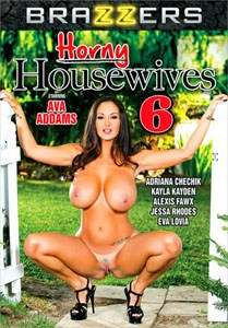 Horny Housewives Vol. 6 (Brazzers)