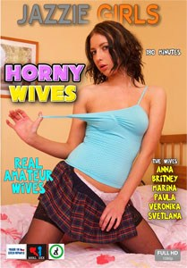 Horny Wives (Jazzie Girls)