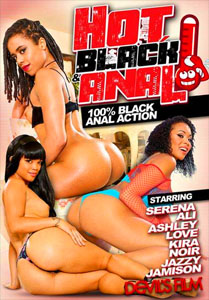Hot, Black & Anal (Devil's Film)