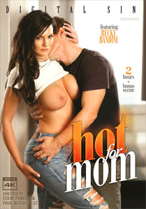 Hot For Mom (Digital Sin)