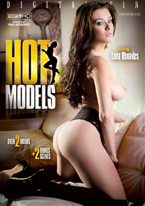 Hot Models (Digital Sin)