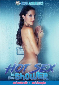 Hot Sex In The Shower (True Amateurs)