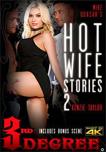 Hot Wife Stories Vol. 2 (Third Degree)