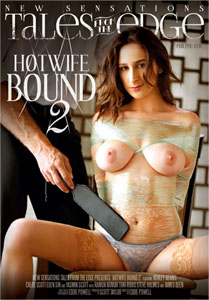 Hotwife Bound Vol. 2 (New Sensations)