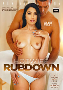 Hotwife Rubdown (New Sensations)