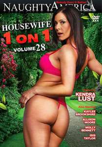 Housewife 1 On 1 Vol. 28 (Naughty America)