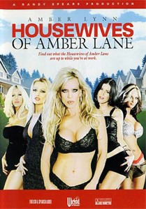 Housewives Of Amber Lane (Wicked Pictures)