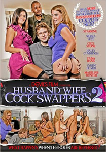 Husband Wife Cock Swappers Vol. 2 (Devil's Film)