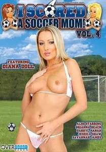 I Scored A Soccer Mom! Vol. 4 (Overboard Video)