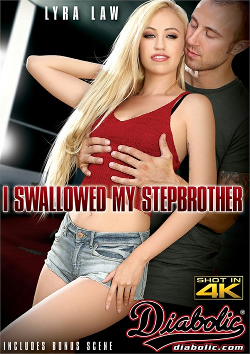 I Swallowed My Stepbrother (Diabolic Video)