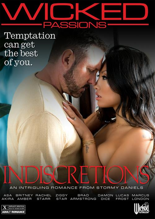 Indiscretions (Wicked Pictures)