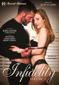 Infidelity Vol. 3 (Sweet Sinner)