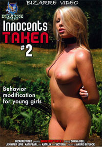 Innocents Taken Vol. 2 (Bizarre Video)