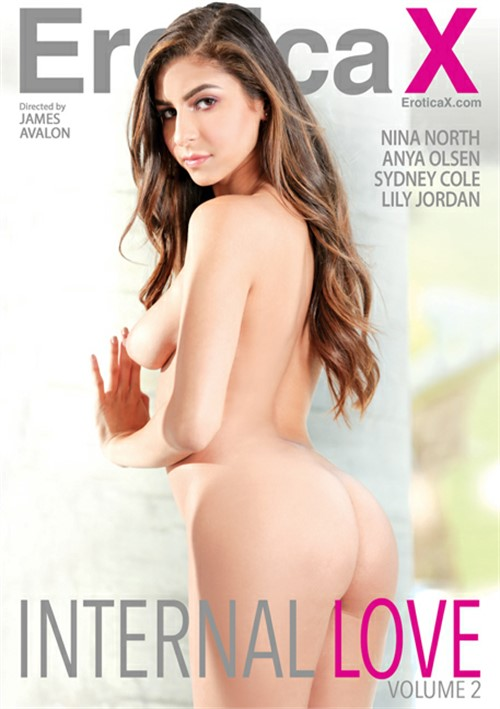 Internal Love Vol. 2 (Erotica X)