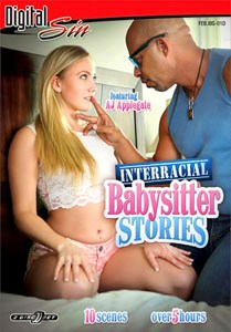 Interracial Babysitter Stories (Digital Sin)