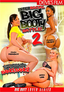 Interracial Big Booty Battle! Vol. 2 (Devil's Film)