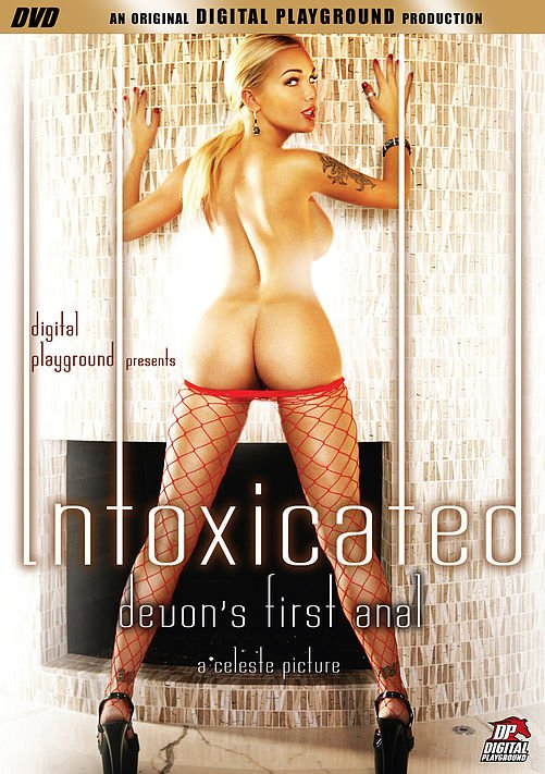 Intoxicated (Digital Playground)