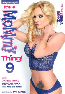 It's a Mommy Thing! Vol. 9 (Elegant Angel)
