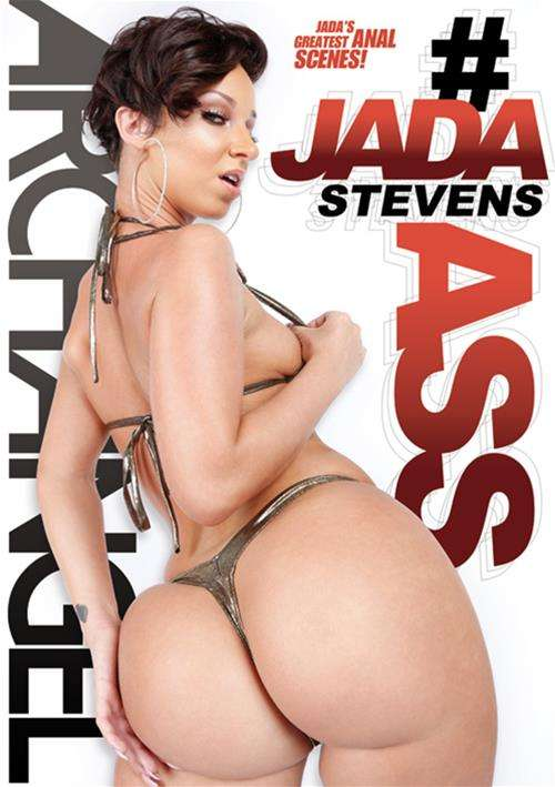 Jada Stevens Ass (ArchAngel)