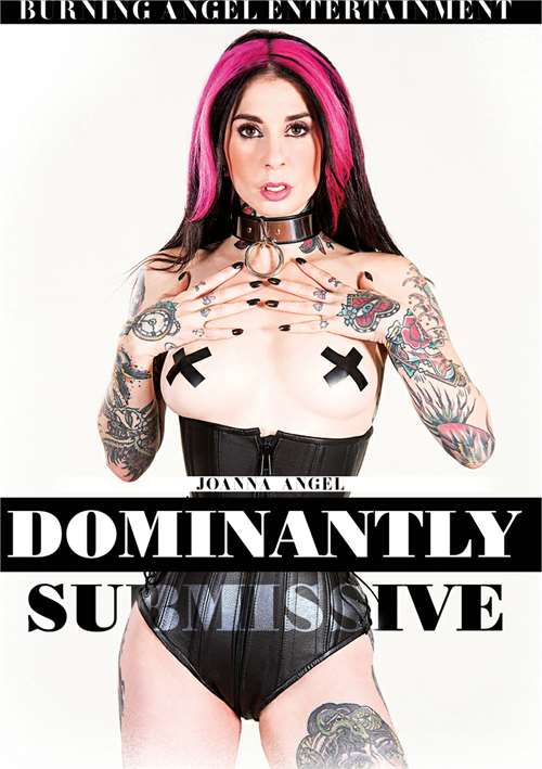 Joanna Angel Dominantly Submissive (Burning Angel)