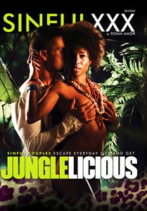 Junglelicious (Sinful XXX)