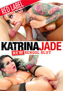 Katrina Jade: New School Slut (Evil Angel)