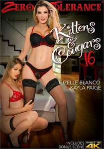 Kittens & Cougars Vol. 16 (Zero Tolerance)