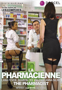 La Pharmacienne (Marc Dorcel)