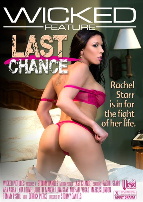 Last Chance (Wicked Pictures)