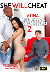 Latina Interracial Cuckold Vol. 2 (She Will Cheat)