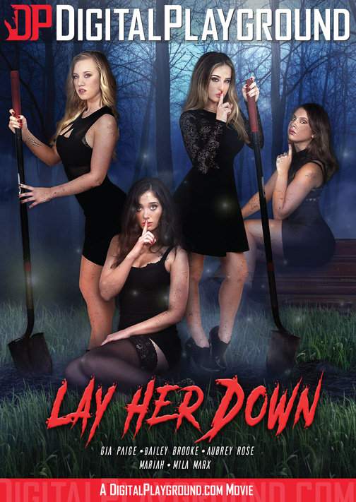 Lay Her Down (Digital Playground)