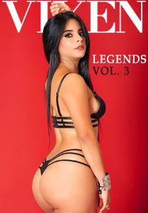 Legends Vol. 3 (Vixen)
