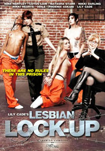 Lily Cade's Lesbian Lock-Up (Filly Films)