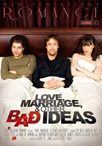 Love, Marriage, & Other Bad Ideas (New Sensations)