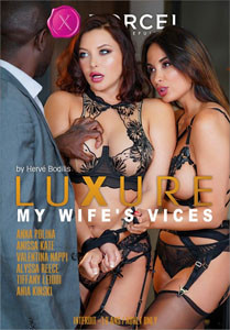 Luxure: My Wife's Vices (Marc Dorcel)