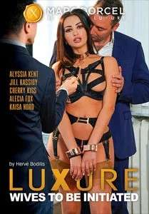 Luxure: Wives To Be Initiated (Marc Dorcel)