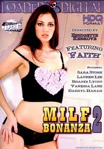 MILF Bonanza Vol. 2 (Loaded Digital)