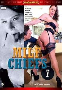 MILF Chiefs Vol. 7 (Magma Film)