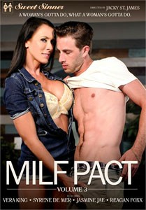 MILF Pact Vol. 3 (Sweet Sinner)
