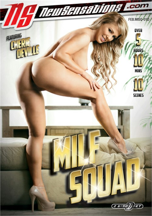 MILF Squad (New Sensations)