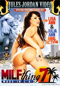 MILF Thing Vol. 7: Made In L.A. (Jules Jordan)