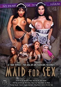 Maid For Sex (Harmony)