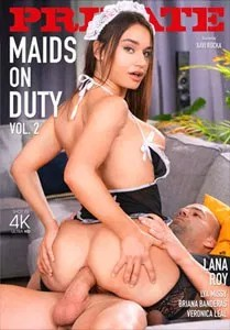 Maids On Duty Vol. 2 (Private)